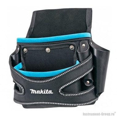 Поясная сумка монтажника Makita P-71750 (2 кармана)