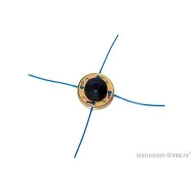 Катушка стальная Elmos eh3703 с упрочнённой леской
