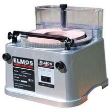 Заточной станок (точило) Elmos BG400 (вертикальный)
