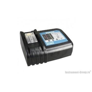 Зарядное устройство DC36RA Makita 630630-9 (36 В; 2.2-2.6 Ач; Li-ion)