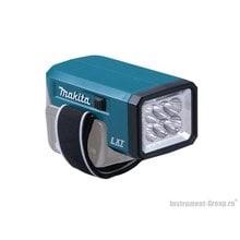 Аккумуляторный фонарь 14,4 В Makita STEXBML146