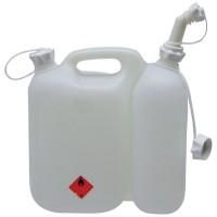 Канистра комбинированная для 5 л топлива и 2.5 л масла Makita 949000035