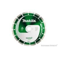 Алмазный диск по бетону Makita 966244030 (350х25,4х3,2 мм)