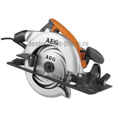 Пила дисковая AEG 411830(KS 55 C)