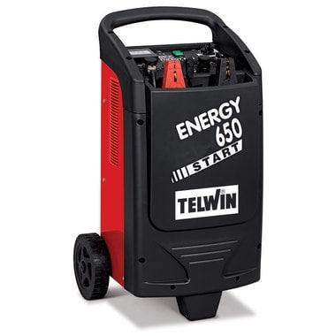 Пуско-зарядное устройство TELWIN ENERGY 650 start 230-400V