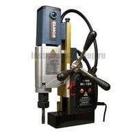 Сверлильная установка (станок) на магнитной подошве Elmos MCD80