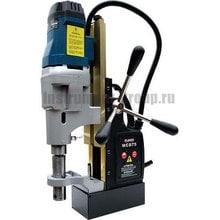 Сверлильная установка (станок) на магнитной подошве Elmos MCD75