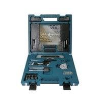 Набор ручного инструмента Makita D-31778 (104 шт)