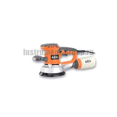 Эксцентриковая шлифмашина AEG 413200(EX 150 E)