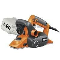 Рубанок AEG 419140(PL 750)