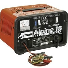 Зарядное устройство TELWIN ALPINE 18 boost 230V