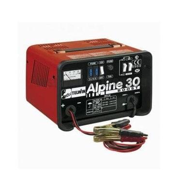 Зарядное устройство TELWIN ALPINE 30 boost 230V