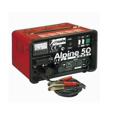 Зарядное устройство TELWIN ALPINE 50 boost 230V