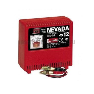 Зарядное устройство TELWIN NEVADA 12 230V