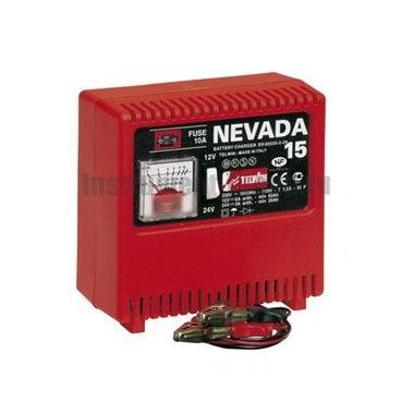 Зарядное устройство TELWIN NEVADA 15 230V