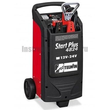 Пусковое устройство TELWIN START PLUS 4824 12-24V