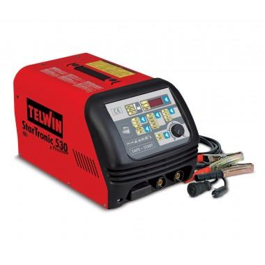 Пуско-зарядное устройство TELWIN STARTRONIC 530 230V (829034)