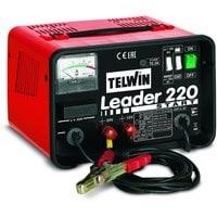 Пуско-зарядное устройство TELWIN LEADER 220 start 230V 12-24V