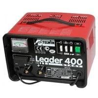 Пуско-зарядное устройство TELWIN LEADER 400 start 230V 12-24V