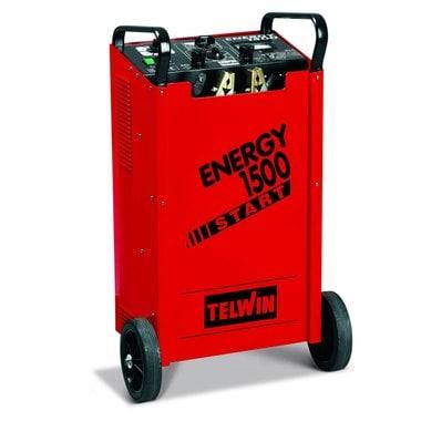Пуско-зарядное устройство TELWIN ENERGY 1500 start 230-400V
