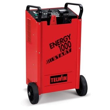 Пуско-зарядное устройство TELWIN ENERGY 1000 start 230-400V