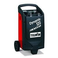 Пуско-зарядное устройство TELWIN DYNAMIC 520 start 230V 12-24V