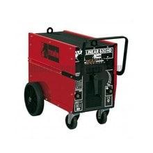 Сварочный выпрямитель постоянного тока TELWIN LINEAR 630 HD 230-400V