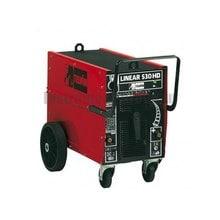 Сварочный выпрямитель постоянного тока TELWIN LINEAR 530 HD 230-400V