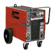 Сварочный выпрямитель постоянного тока TELWIN ETRONITHY 400 CE 230-400V
