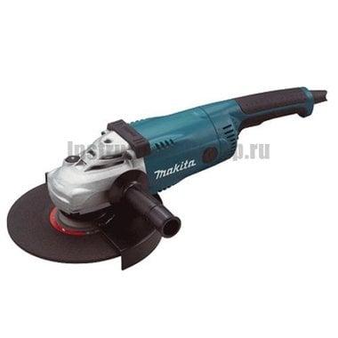 Угловая шлифмашина Makita GA9020SFK1