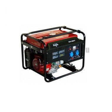 Генератор бензиновый Elitech БЭС 6500Р