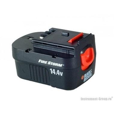Аккумулятор Black & Decker A 14 E (14.4В; 1.2Ач; NiCd) для серии EPC14