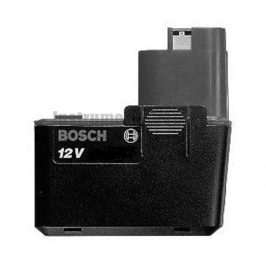 Аккумулятор BOSCH 2.607.335.055 (12В; 1.5Ач; NiCd)