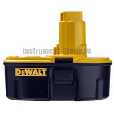 Аккумулятор DeWalt DE 9503 (18В; 2.6Ач; NiMh)