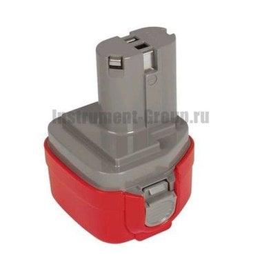 Аккумулятор Makita 638349-4 (14.4В; 1.3Ач; NiCd)