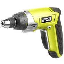 Аккумуляторная отвёртка Ryobi 3000139(CSD4107BG)