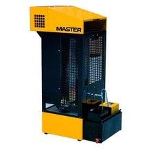 Нагреватель воздуха на отработанном масле MASTER WA 33 B