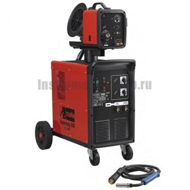 Сварочный аппарат (полуавтомат) TELWIN SUPERMIG 480 R.A. 230-400 V