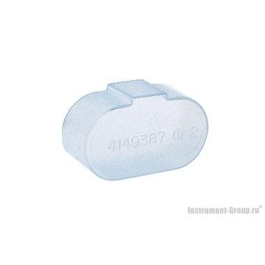 Защита контактных клемм аккумулятора Makita 414938-7