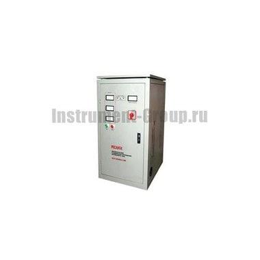 Стабилизатор напряжения Ресанта АСН-80000/3