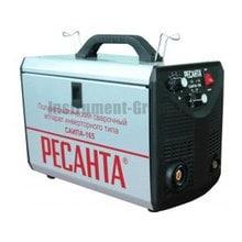 Полуавтоматический инверторный сварочный аппарат Ресанта САИПА-165