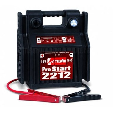 Пусковое устройство TELWIN PRO START 2212 12V