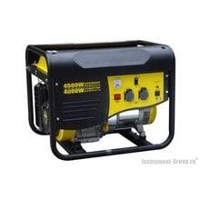 Генератор бензиновый MUSTANG CPG5000