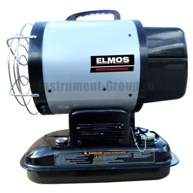 Инфракрасный нагреватель Elmos DH23