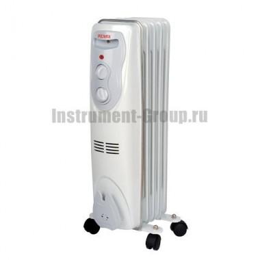 Масляный радиатор Ресанта ОМ-5Н