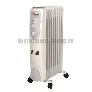 Масляный радиатор Ресанта ОМ-9Н