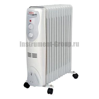 Масляный радиатор Ресанта ОМ-12Н