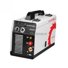 Инвертор полуавтоматической сварки Mig-Mag и ручной электродуговой сварки ММА Интерскол ИСП-200/7.0