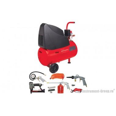 Набор компрессорного оборудования Fubag GARDEN MASTER KIT (9 предметов в комплекте)