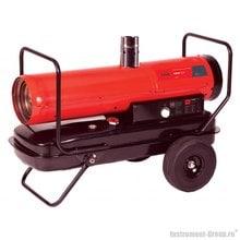 Дизельная тепловая пушка непрямого нагрева с встроенным термостатом Fubag PASSAT 25 АР
